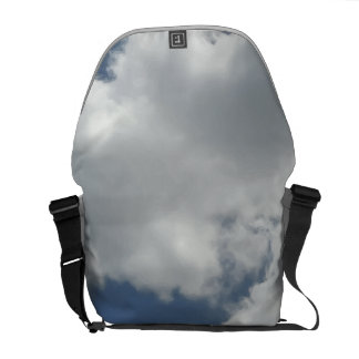 Cool Clouds Design Commuter Bags