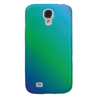 Cool Colors Galaxy S4 Case