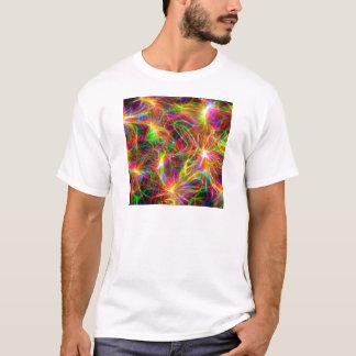 cool colourful fractal T-Shirt