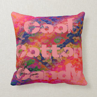 Cool Cotton Candy Cushions