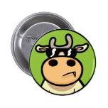 Cool Cows Badge