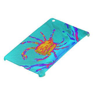 Cool Crab Undersea iPad Mini Cases