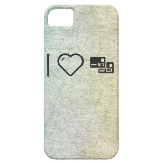 Cool Credit Deducts Barely There iPhone 5 Case