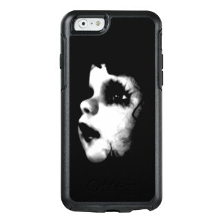 COOL Creepy Doll Face OtterBox iPhone 6/6s Case