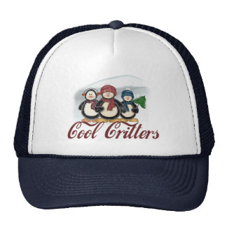 Cool Critters Cap