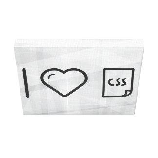 Cool Css Pads Canvas Prints