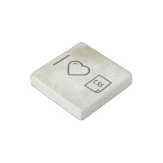 Cool Css Pads Stone Magnet