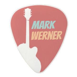 cool custom guitar-picks for the guitarist