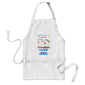 Cool Dad Standard Apron
