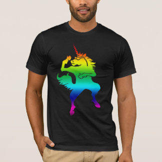 Cool dancing unicorn T-Shirt