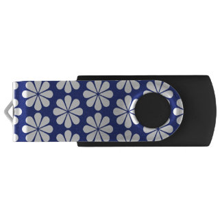 Cool Dazzling Awesome Bold Swivel USB 2.0 Flash Drive