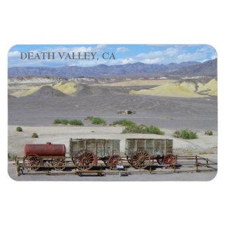 Cool Death Valley Flexible Magnet! Magnet