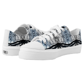 Cool design Alfsďotter of Sweden Low Tops