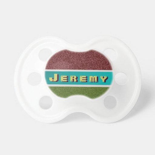Cool Designer Custom Paciifier Baby Pacifier