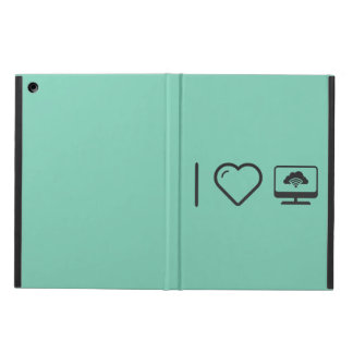 Cool Desktop Internets Cover For iPad Air