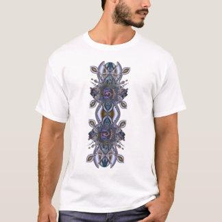 Cool detailed fractal design T-Shirt