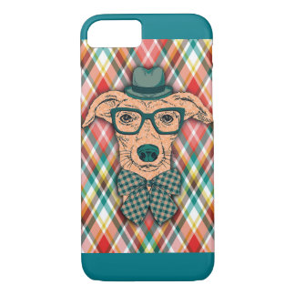 cool dog iPhone 7 case