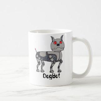 Cool DogBot Mug