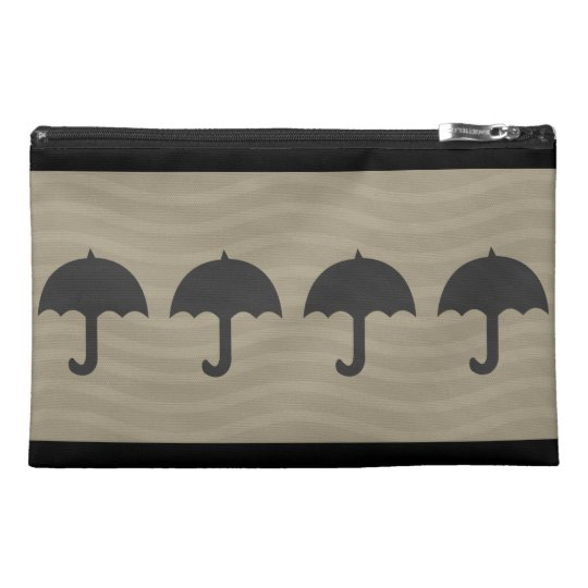 Cool Don't Forget Your Umbrella Bag Travel Accessory