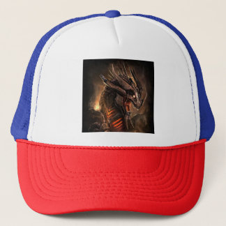 cool dragonfly master hat