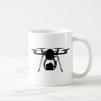 Cool Drone Bro Coffee Mug