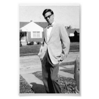 Cool Dude Roy Photo Print