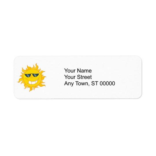 cool dude sun sunshine