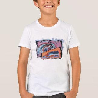 Cool Dude Surf Tee Shirt