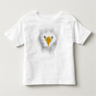 Cool Eagle Toddler T-Shirt