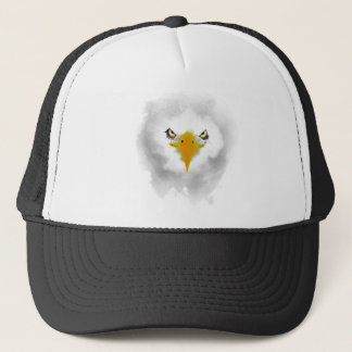 Cool Eagle Trucker Hat