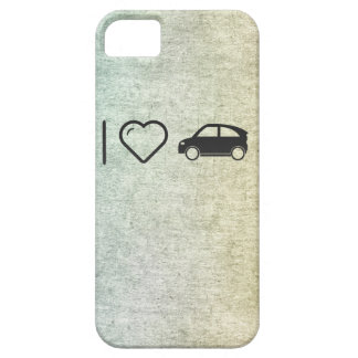 Cool Eco Cars Case For The iPhone 5