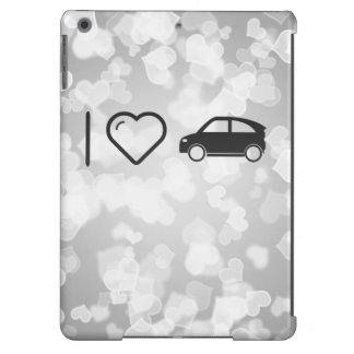 Cool Eco Cars iPad Air Covers