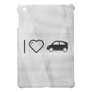 Cool Eco Cars Cover For The iPad Mini