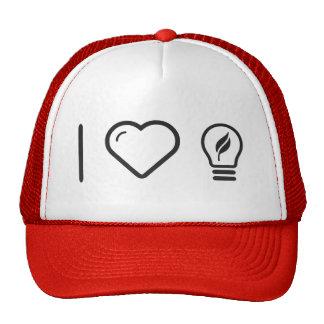 Cool Ecological Lightbulbs Cap
