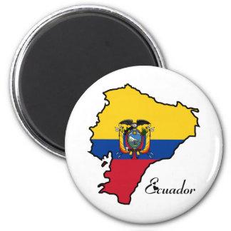 Cool Ecuador Magnet