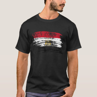 Cool Egyptian flag design T-Shirt