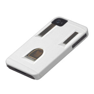 Cool electrical outlet iPhone 4 Case-Mate case