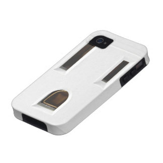 Cool electrical outlet iPhone 4 cases