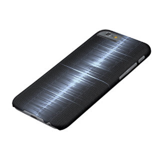 Cool Electrocardiogram Design Barely There iPhone 6 Case