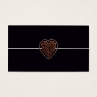 Cool Elegant Coffee Heart Modern / House-of-Grosch