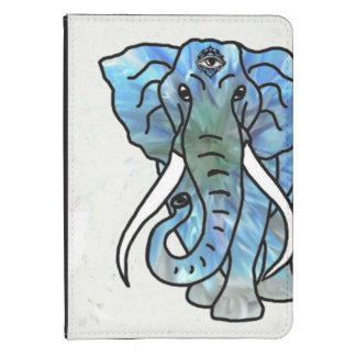 Cool Elephant Cover
