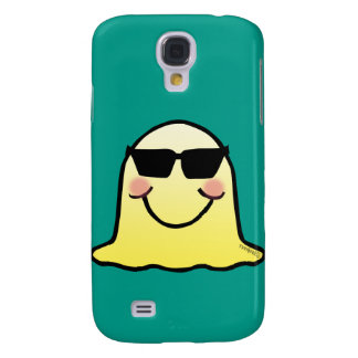 'Cool Emoji' Galaxy S4 Case