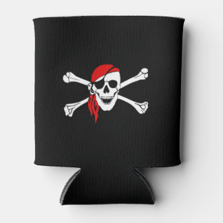 Cool(er) Pirate Can Cooler