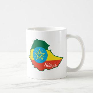 Cool Ethiopia Coffee Mug