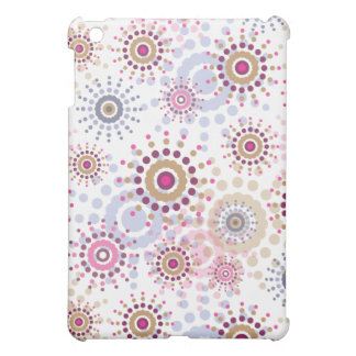 Cool fantasy patterned ipad case