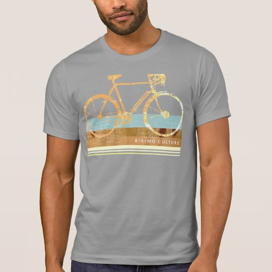 cool & fashion biking T-Shirt