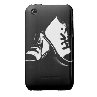 Cool Fashion Shoes trainers style Design iPhone 3 Case