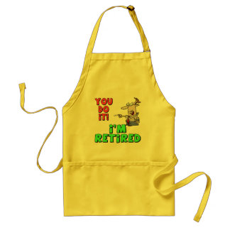 Cool Fathers Day Gifts Standard Apron