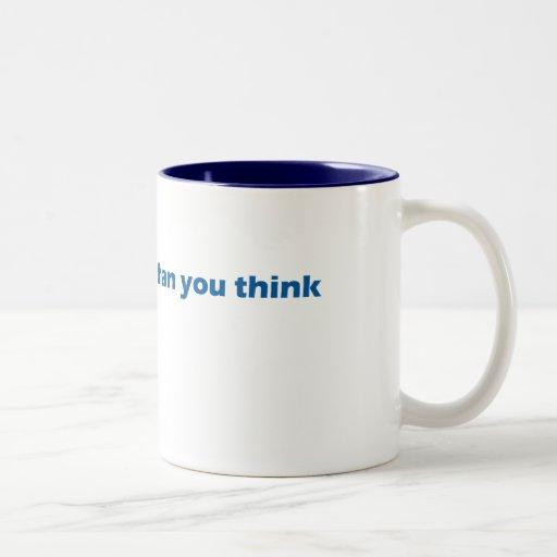 Cool Finland Mug