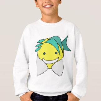 Cool Fish Sweatshirt